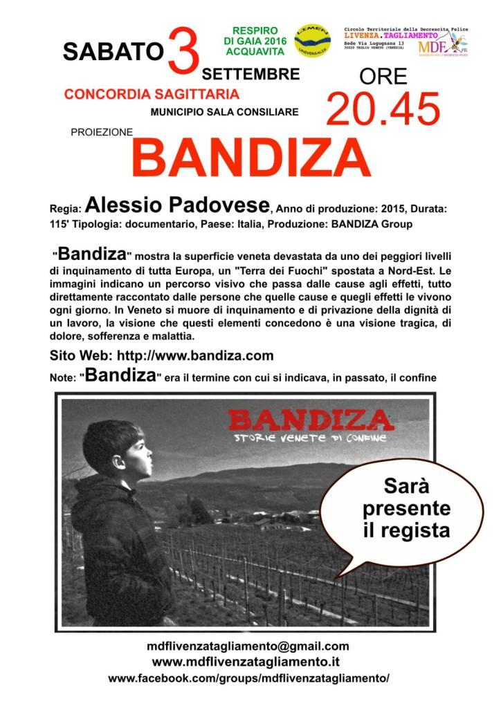 Bandiza