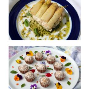 Corso cucina naturale