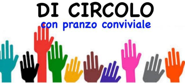 ASSEMBLEA ANNUALE DI CIRCOLO