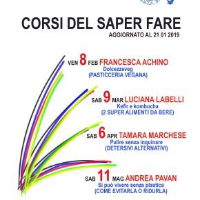 CORSI UNISF 2019