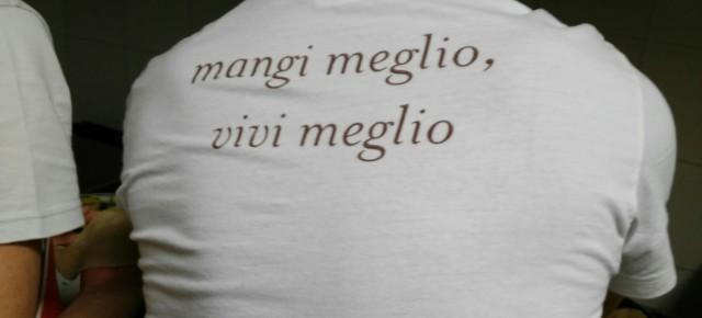 """PROGETTO """"DIMMI COSA MANGI E TI DICO CHI SARAI"""""""