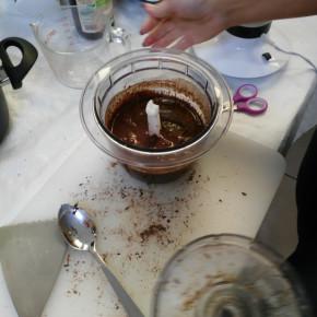 Laboratorio sana colazione