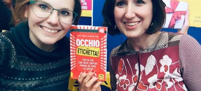 OCCHIO ALL'ETICHETTA