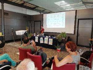Conferenza canapa in bioedilizia