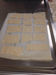 Crackers facilib