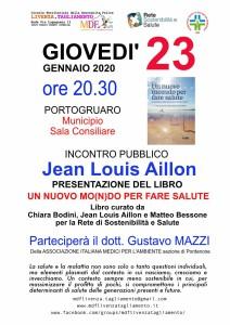 MDFLT salute AILLON MAZZI