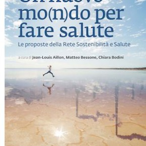UN NUOVO MO(N)DO PER FARE SALUTE